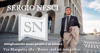 SERGIO NESCI