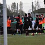 Monterosi Fc-Team Nuova Florida 2-0: gli highlights
