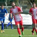 Giugliano-Monterosi Fc 3-6: gli highlights