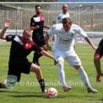 Arzachena-Monterosi Fc 0-2: gli highlights